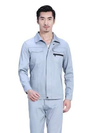 冬季棉服工作服有哪些保养技巧?