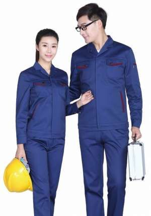 工作服厂家告诉你;工作服定做也要减少对环境的污染